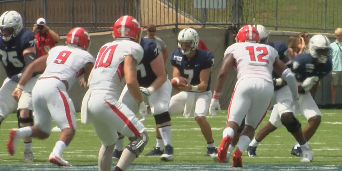 Samford falls to Youngstown State 45-22 in season opener