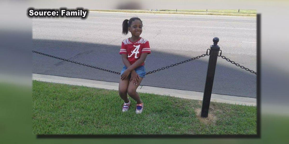 Federal lawsuit filed over Alabama girl's 2018 suicide