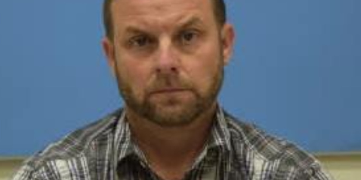 Vestavia Hills police officer charged with theft of property, ethics violation
