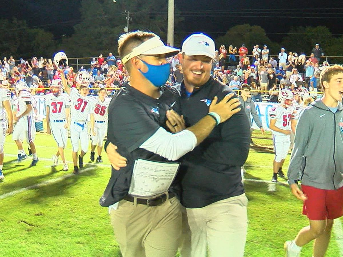 Sideline Game of the Week: American Christian Academy dominates Bibb County 56-13 to remain undefeated