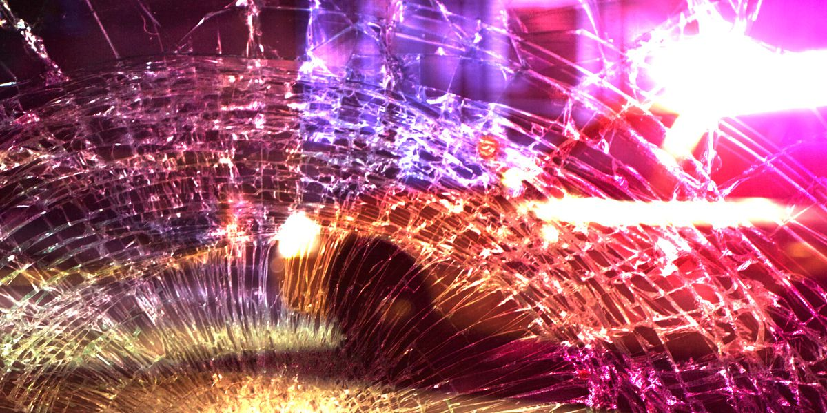 23-year-old man dies after his SUV hit a house in Cullman County
