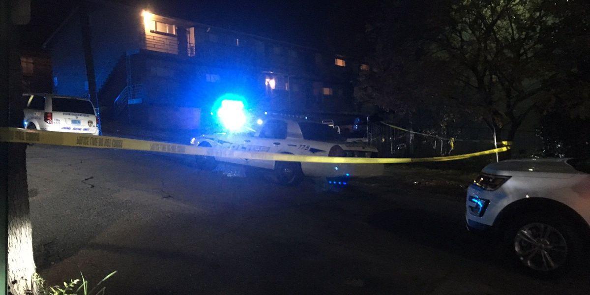 Birmingham homicide victim identified
