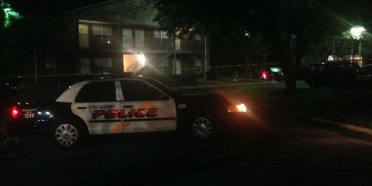 Tuscaloosa PD investigating officer-involved shooting