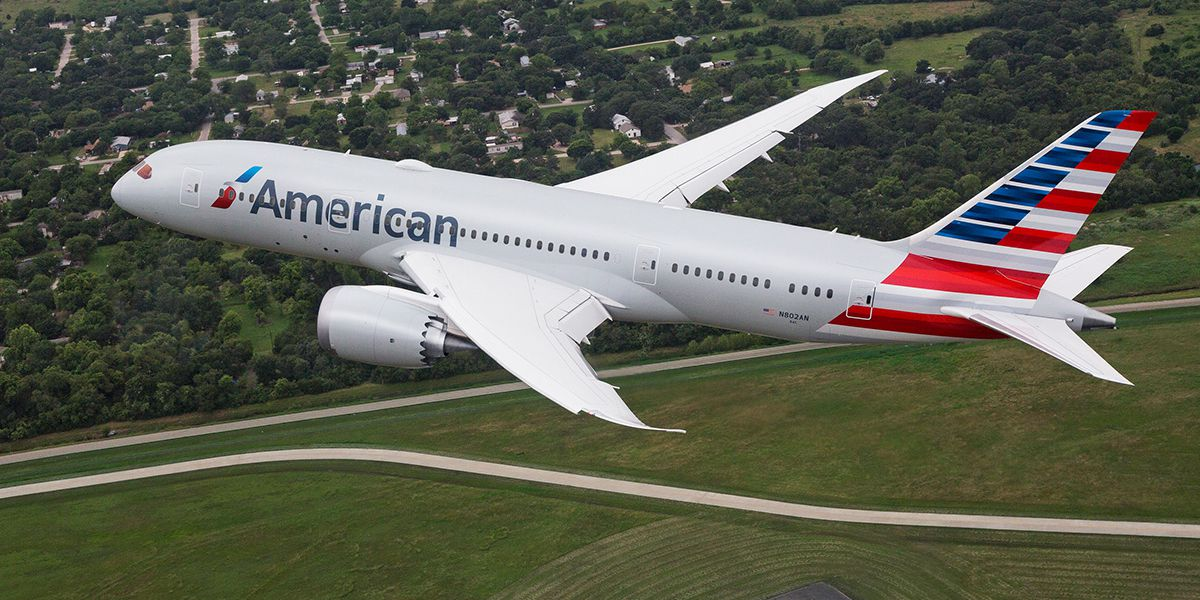 American Airlines steps up face mask requirements