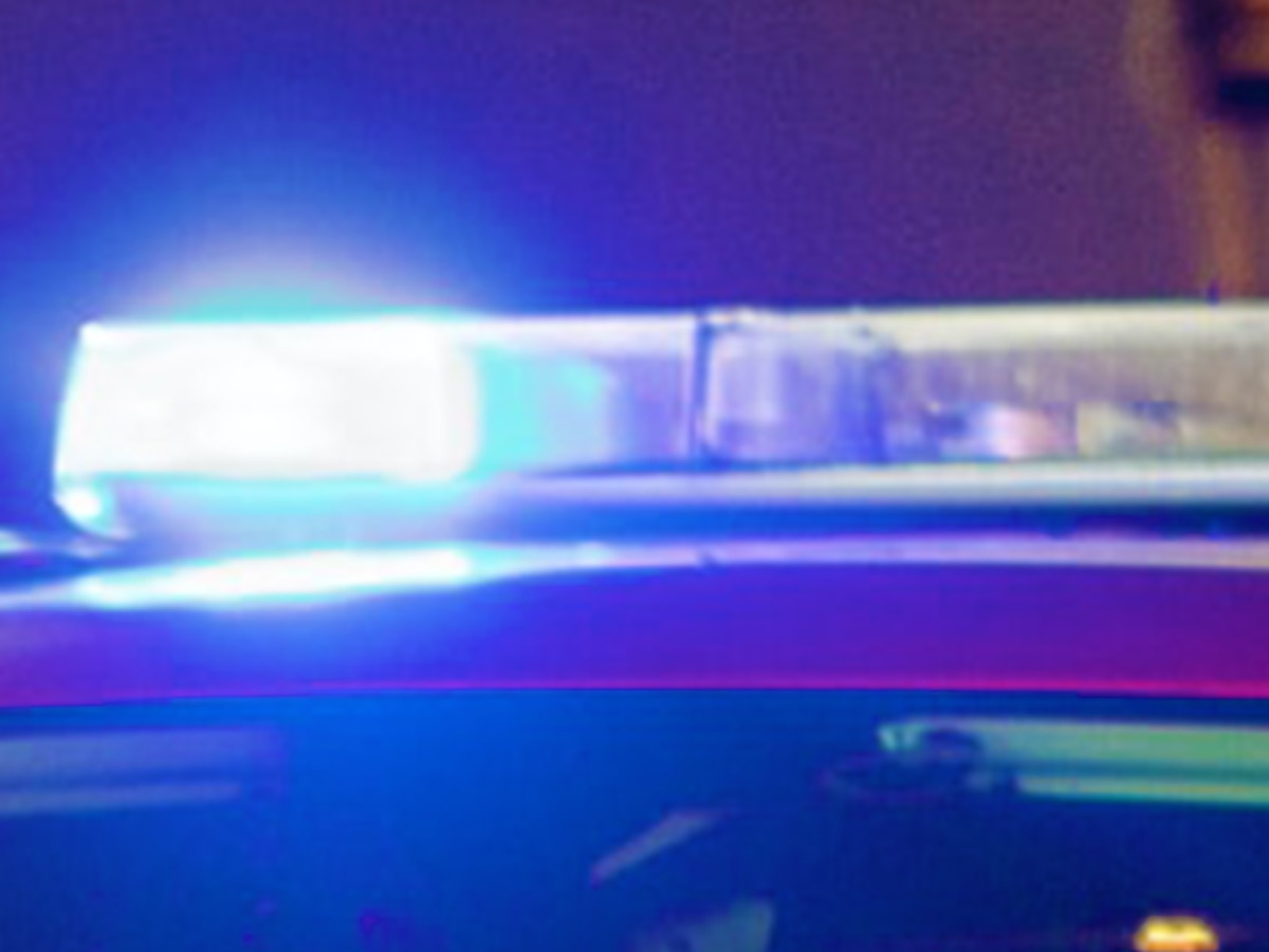 Man, 21, shot in Fairfield