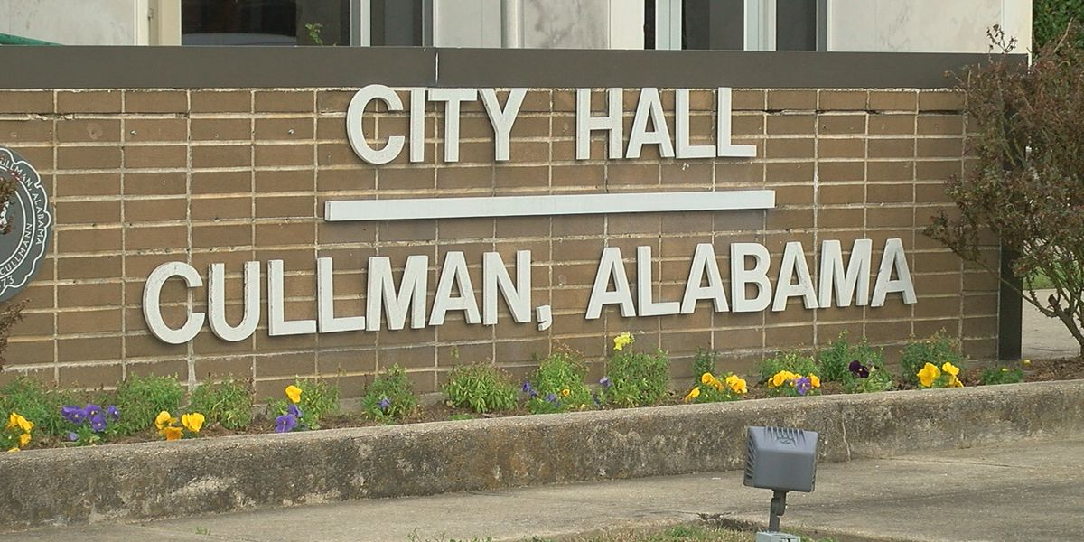 Grant for Cullman manufacturer could mean 125 new jobs