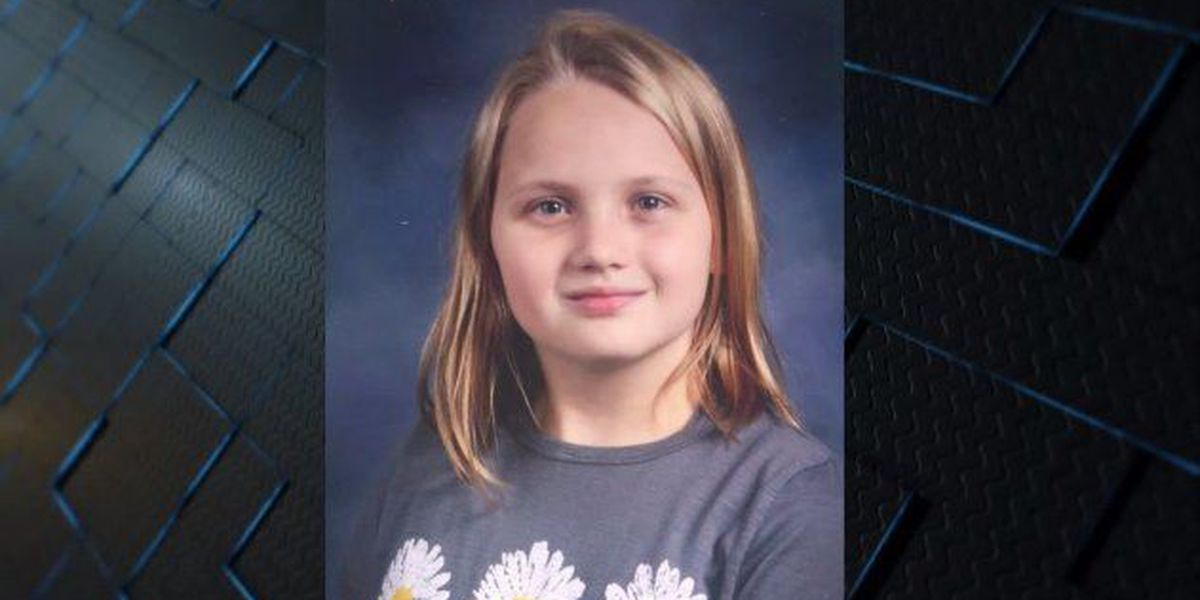 Community grieves after death of 9-year-old