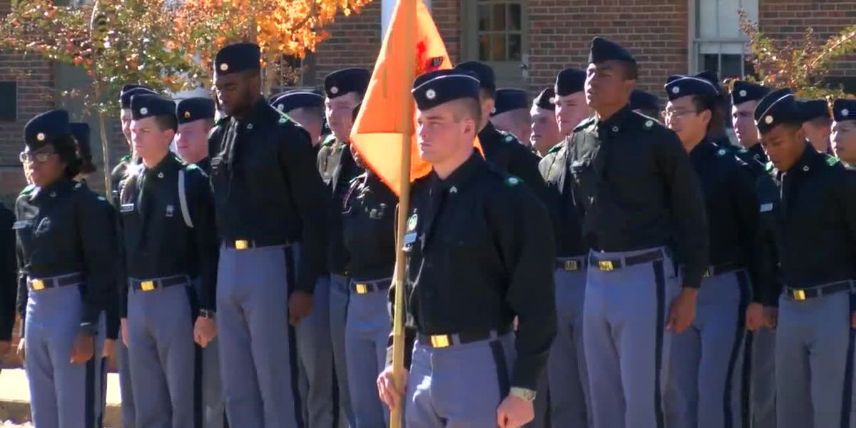 Absolutely Alabama: Marion Military Institute