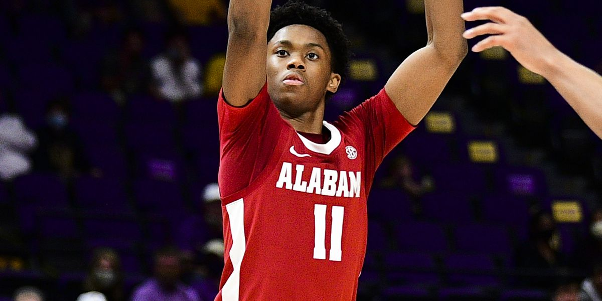 Alabama hoops remain undefeated in SEC play after 105-75 win over LSU