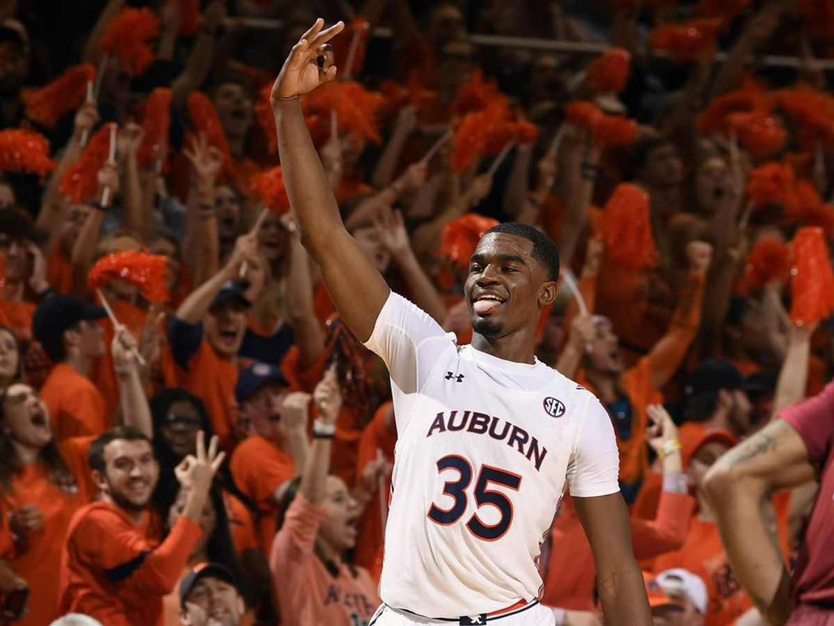 Cardiac Tigers: No. 11 Auburn survives another OT battle