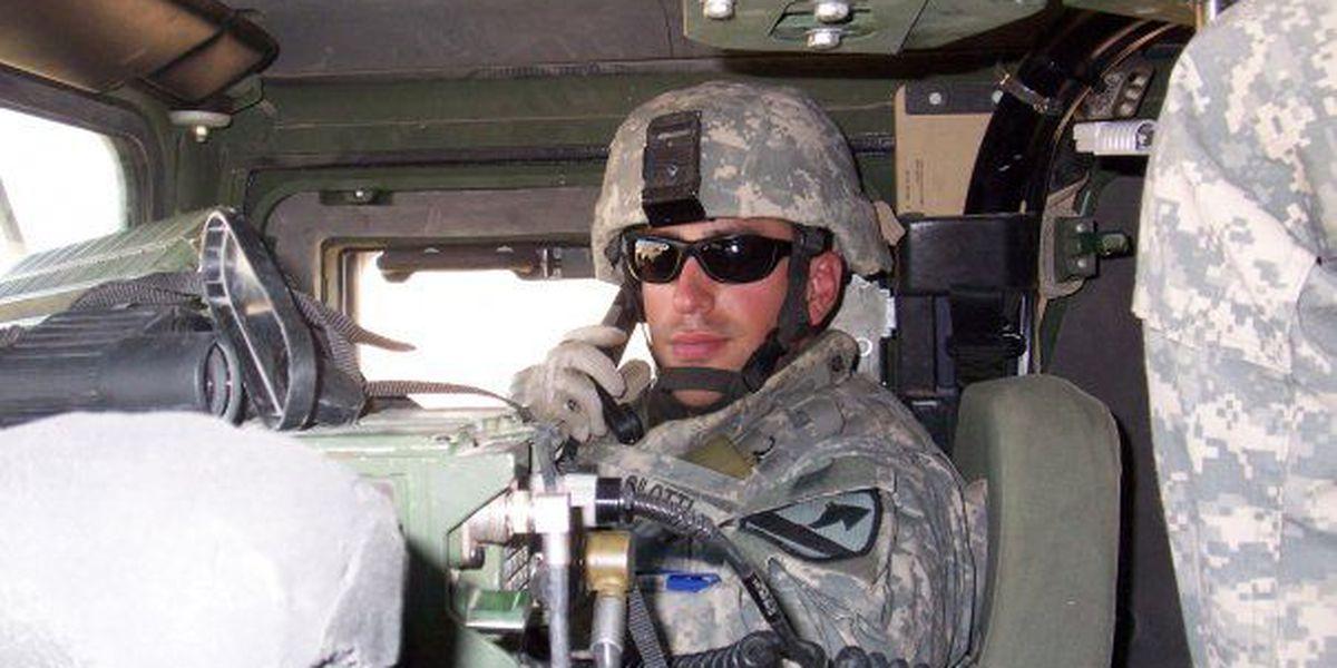 Iraq war veteran, father of 2 killed in Hoover identified