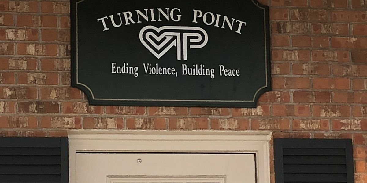 State grant helps Turning Point expand services to domestic violence victims