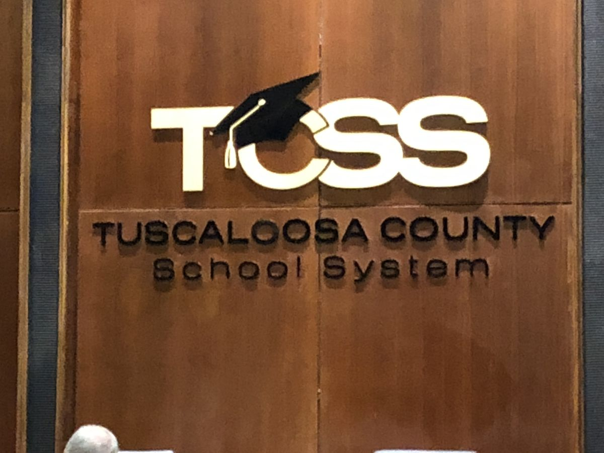 Tuscaloosa County Schools working to clear online teaching hurdles