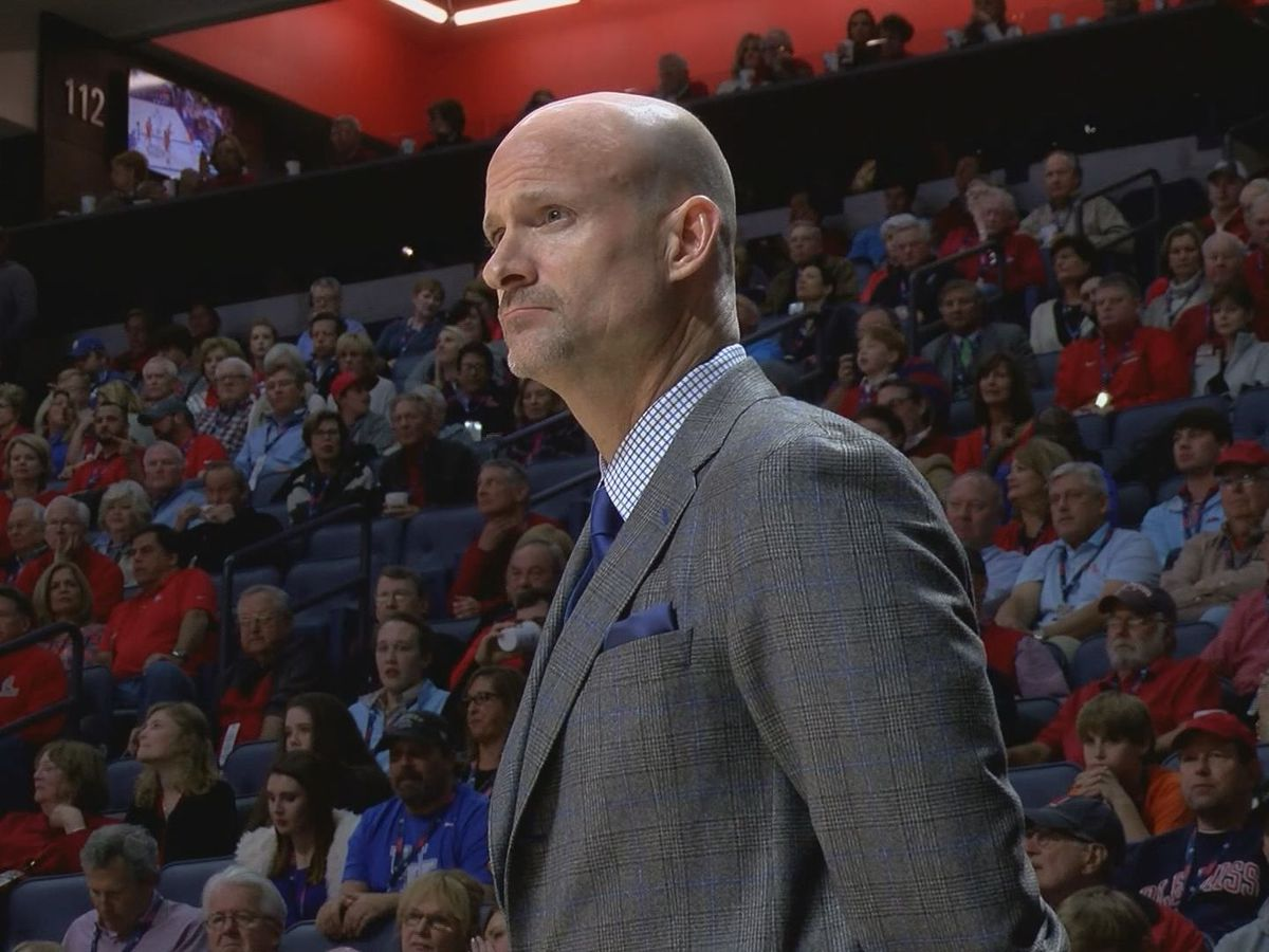 Andy Kennedy is a Blazer again, Kennedy coming home as UAB's head basketball coach