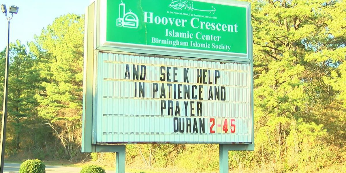 Death threats emailed to 2 AL mosques