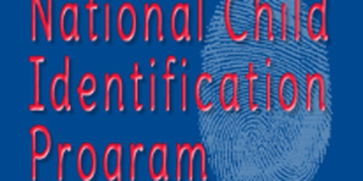 National Child Identification Program to be held in Springville