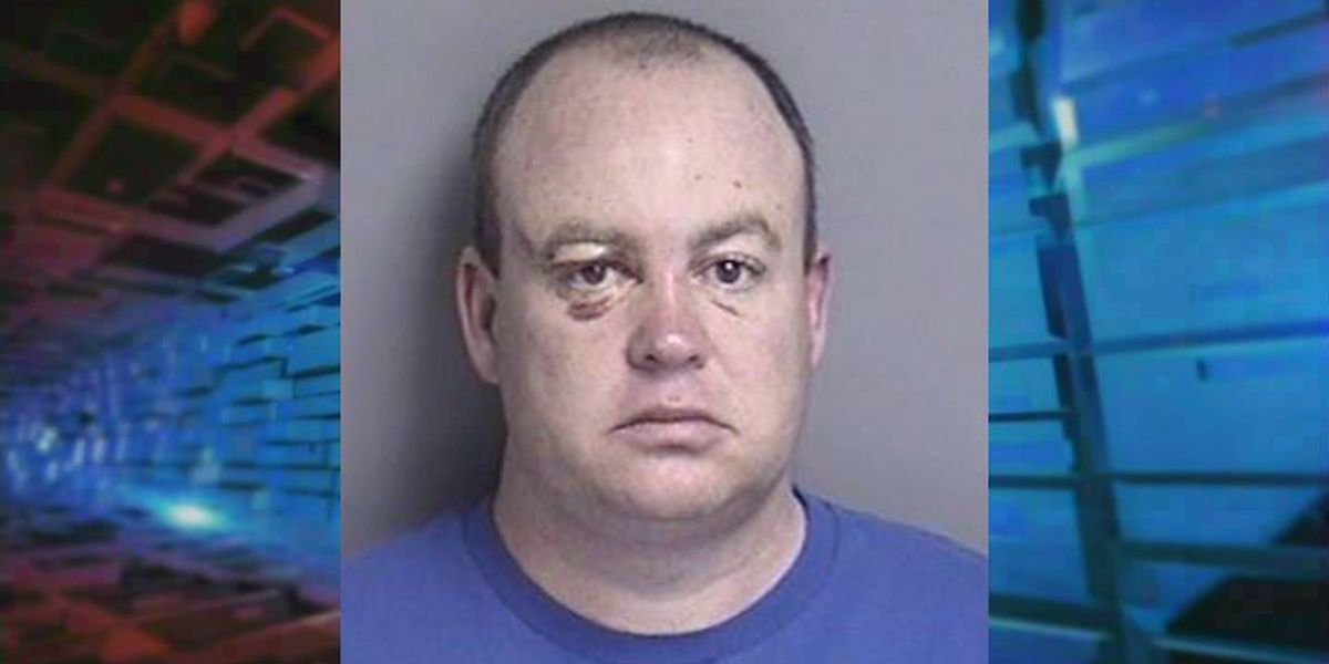 Hoover man charged after wreck near Simmons Middle School
