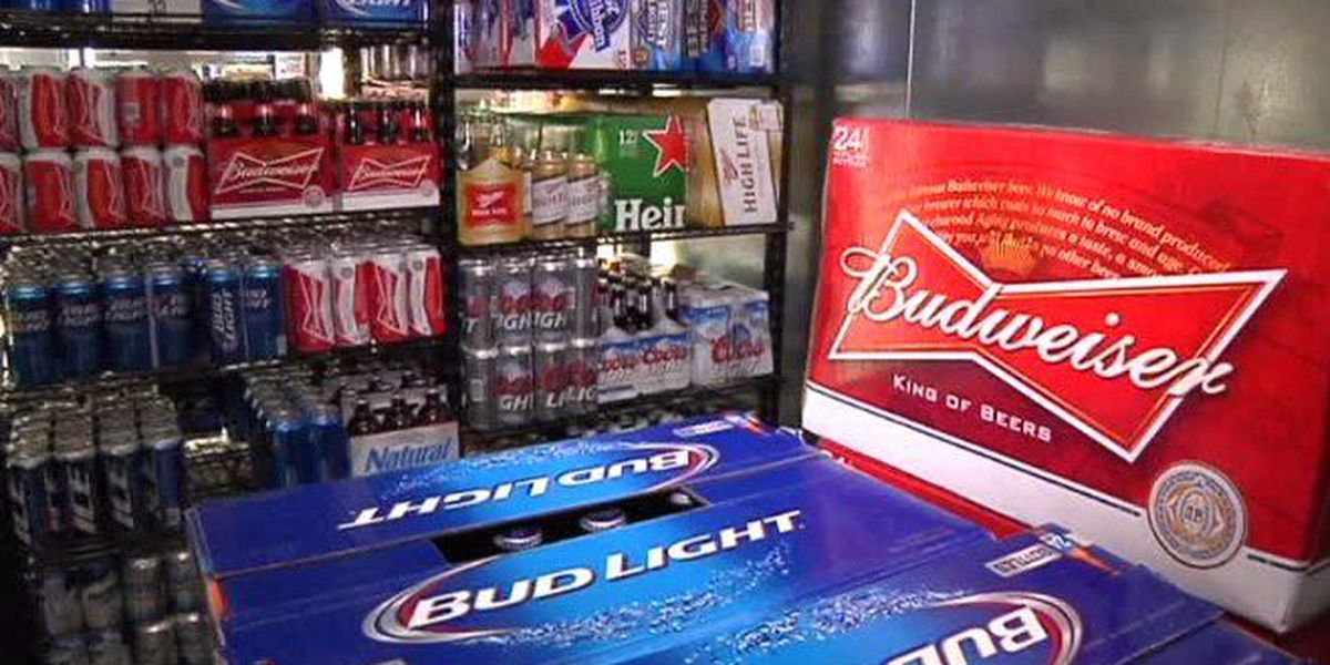 Should alcohol be sold in Bryant-Denny stadium?