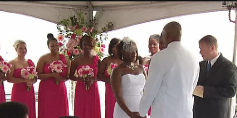 How will new marriage law affect those coming to Alabama to get married?