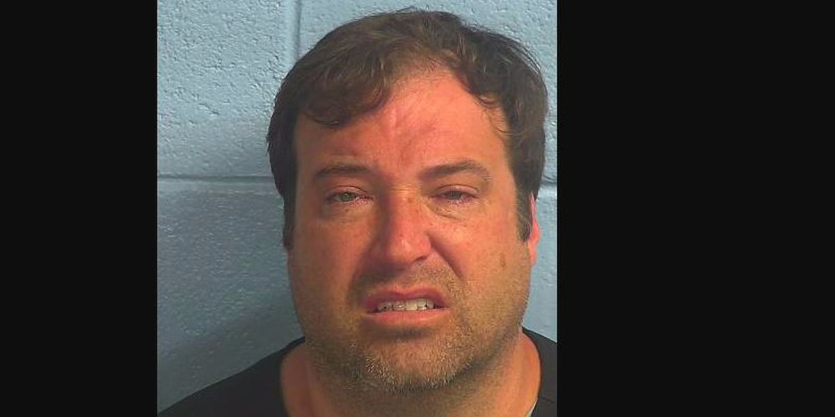 Gadsden PD: East Alabama dentist arrested on sex abuse, rape & sodomy charges