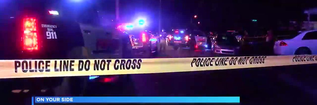 Deadly Tuscaloosa shooting