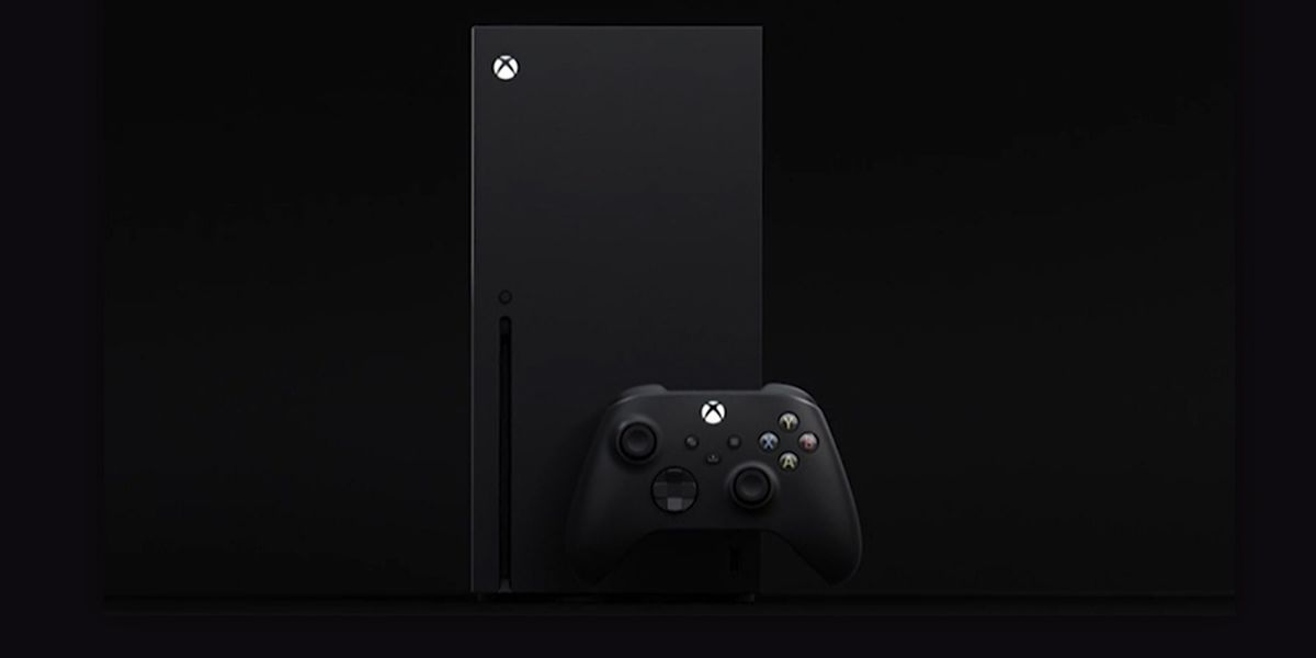 New Xbox to launch in November