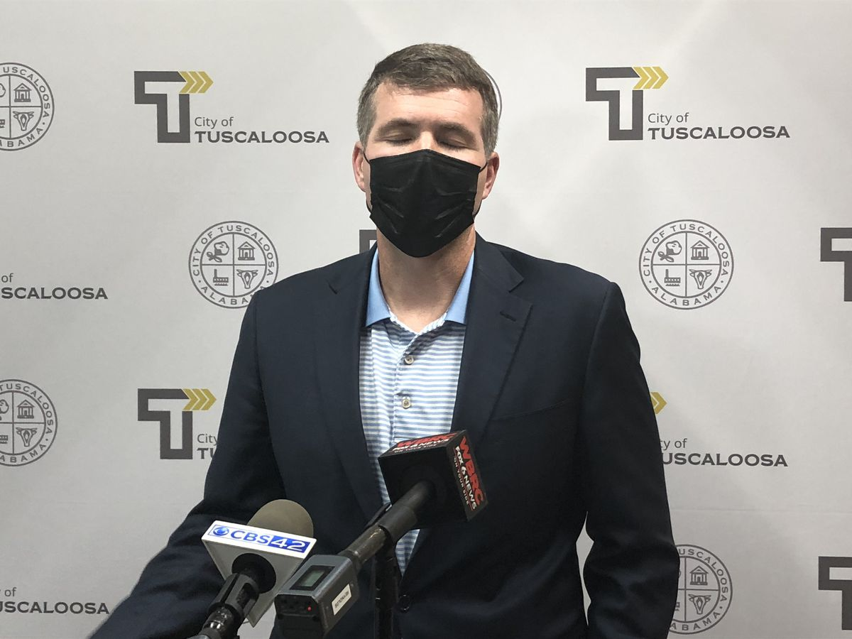 Councilors consider allowing Tuscaloosa mayor to use emergency powers due to COVID-19