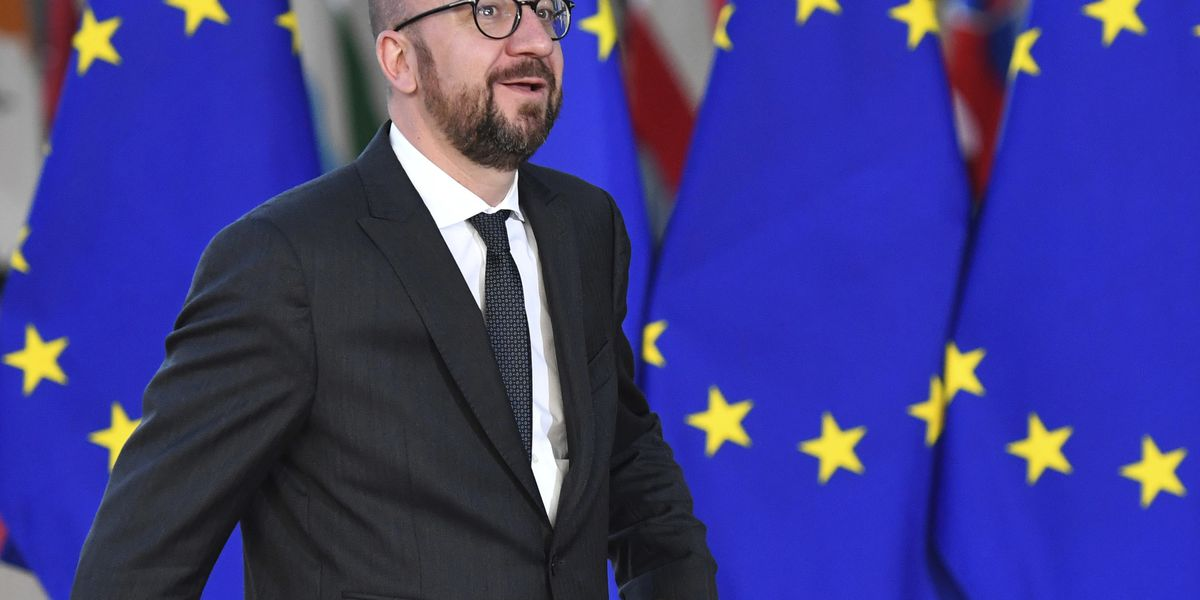 Belgian premier resigns as coalition comes under pressure