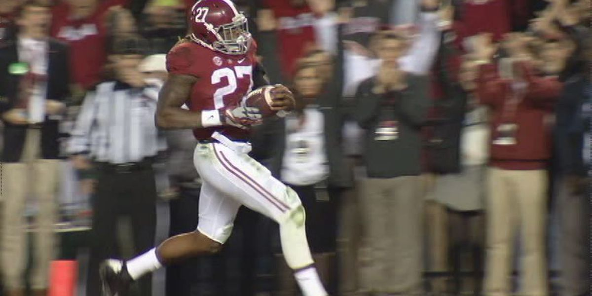 Karle's Korner: Dino Talk: Who will be the Indominus rex of the SEC in 2015?