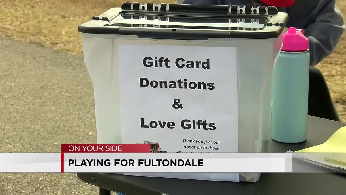 Grand Slam's Tornado Relief Baseball Tournament raises thousands for Fultondale