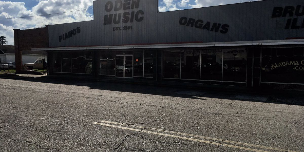 New arrest, new charges in Oden Music fraud case