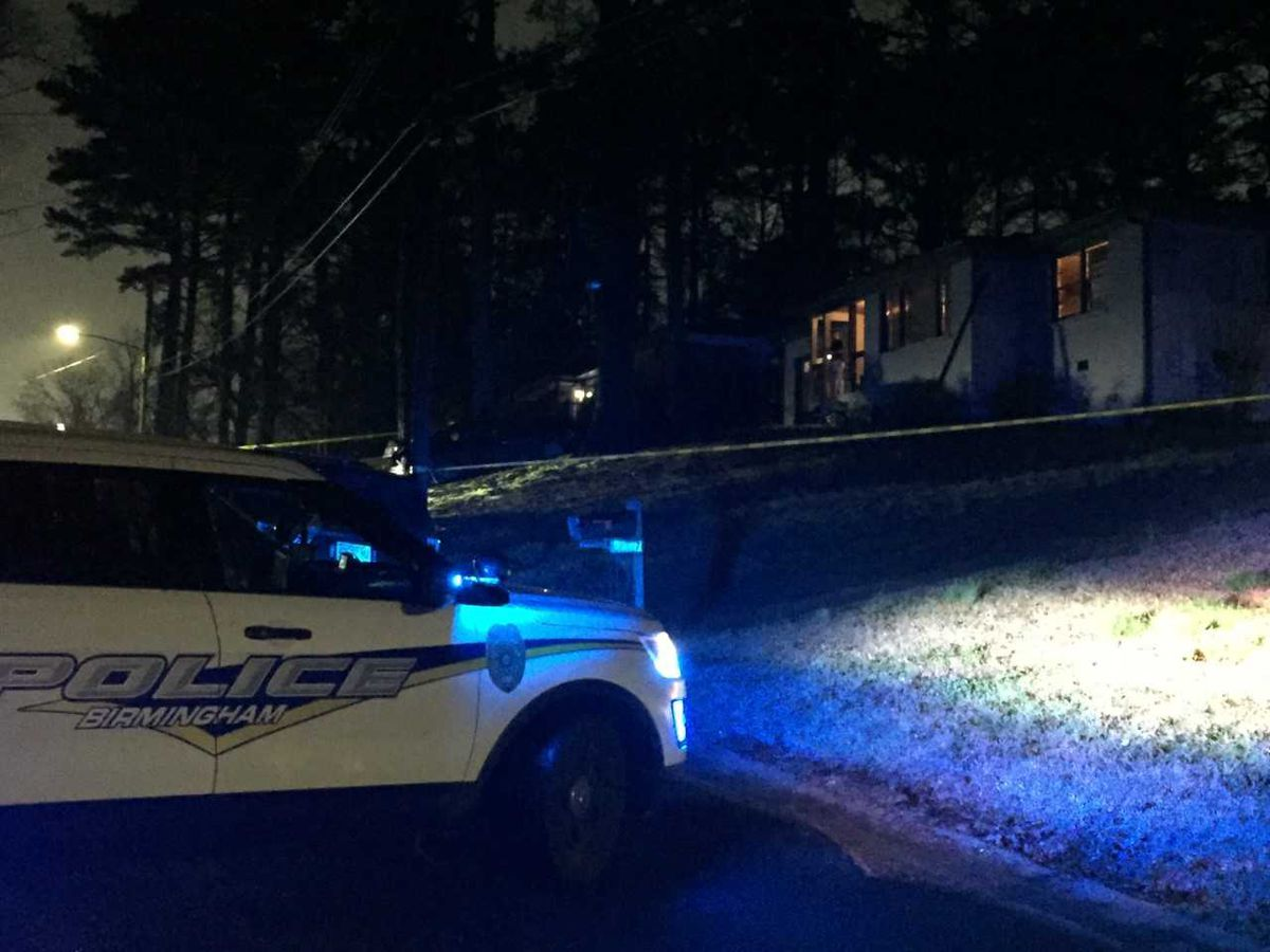Police investigating shooting at party in East Birmingham