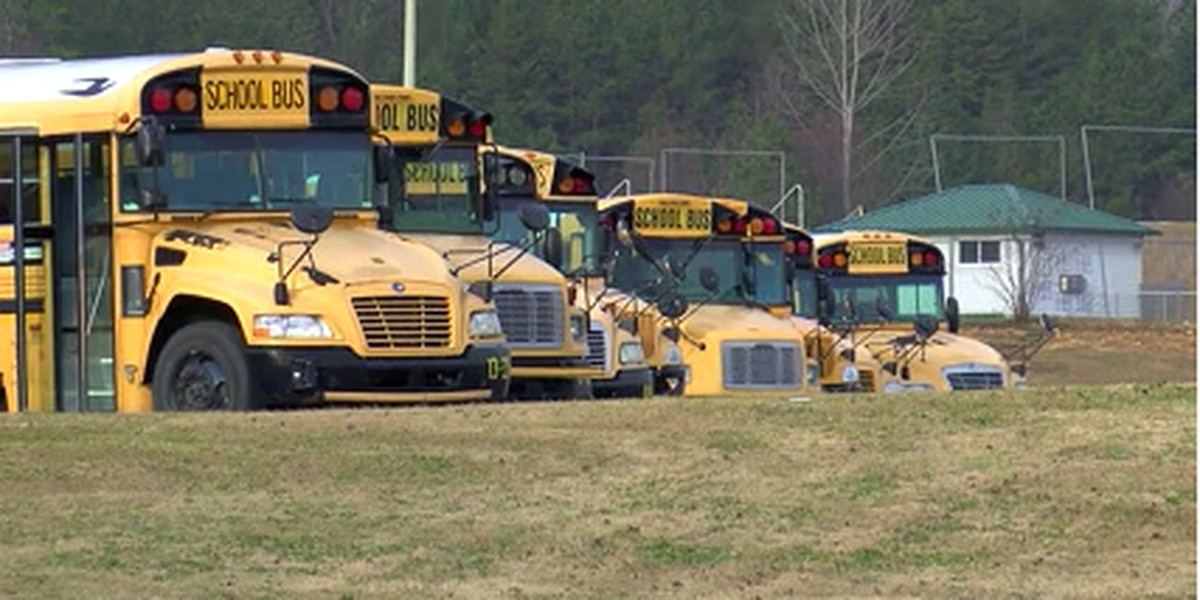 Shelby Co. Schools searching for bus drivers