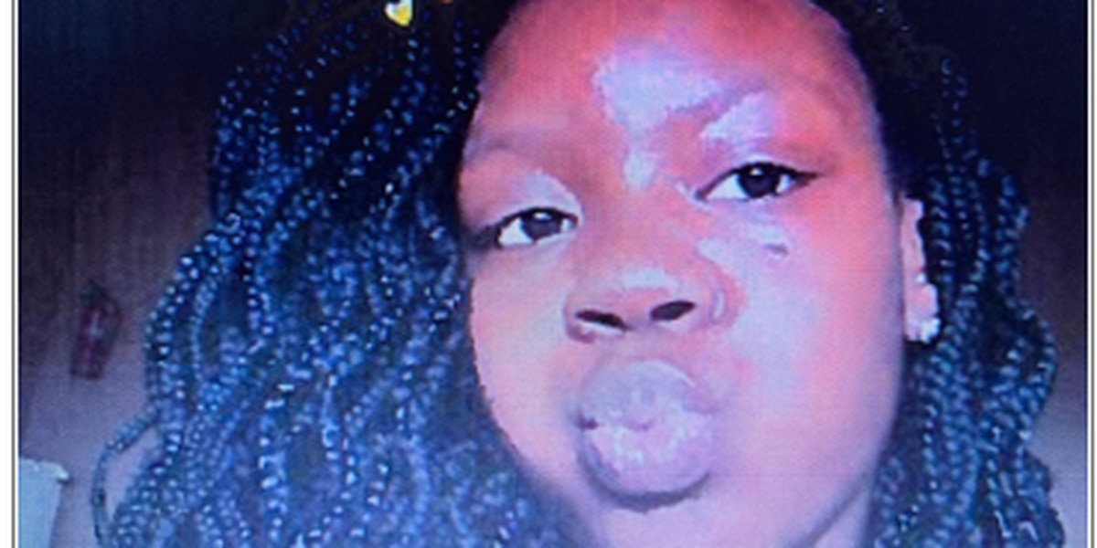 UPDATE: 13-year-old girl missing in Tuscaloosa returns home