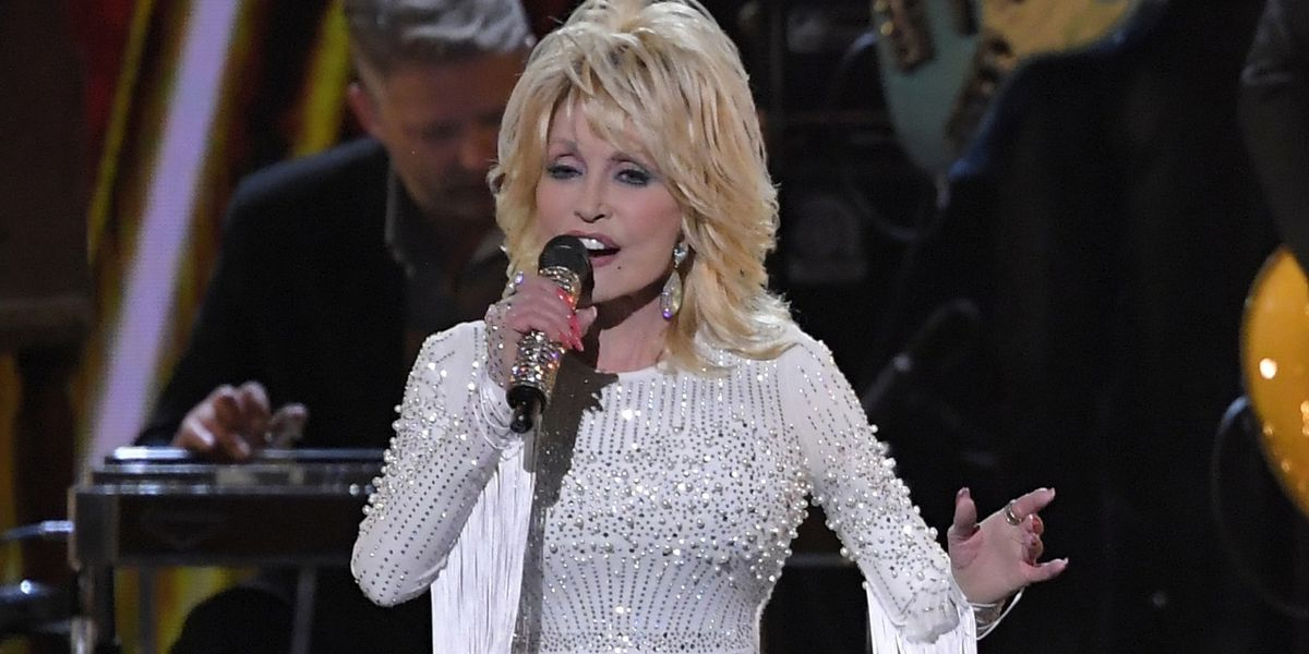 Singer Randy Parton, Dolly Parton's brother, dies at 67