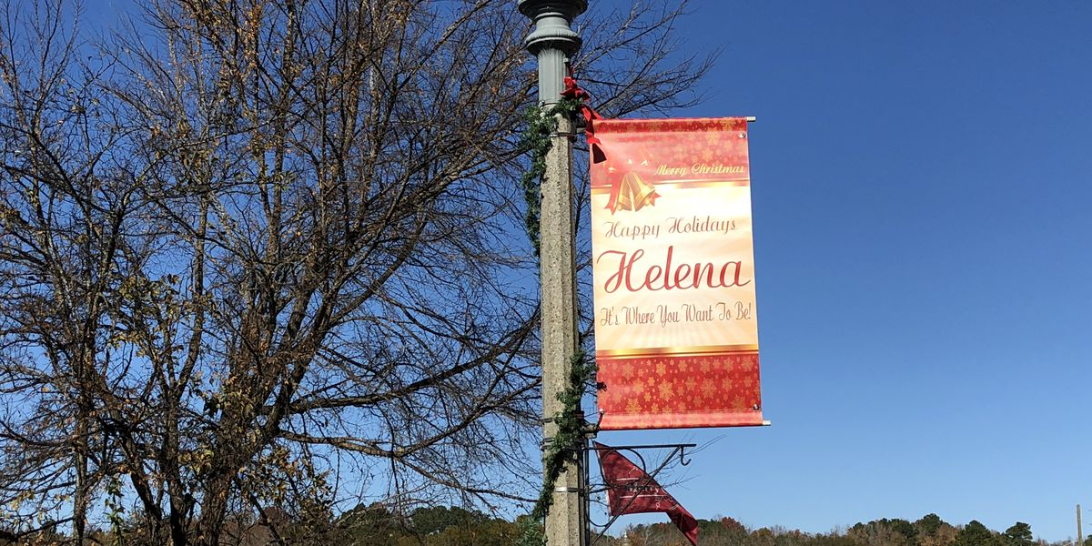 """Christmas to Remember"" in Old Town Helena"