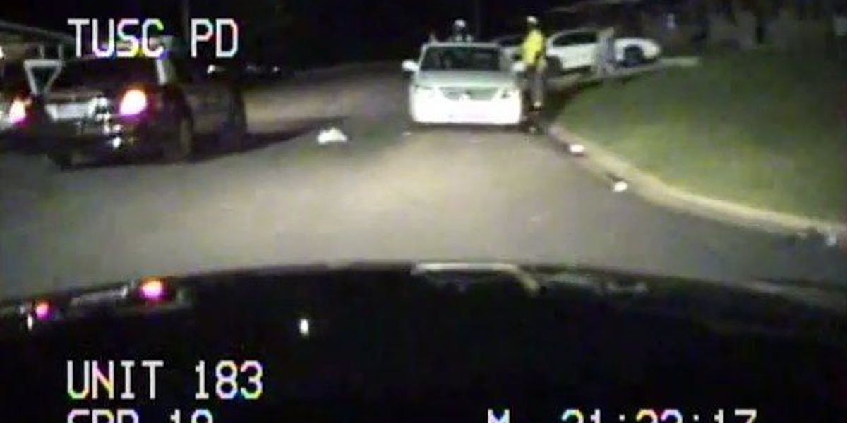 New details from video, audio surrounding arrest of man who died in police custody