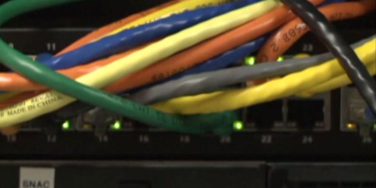 Alabaster schools working to increase internet speeds