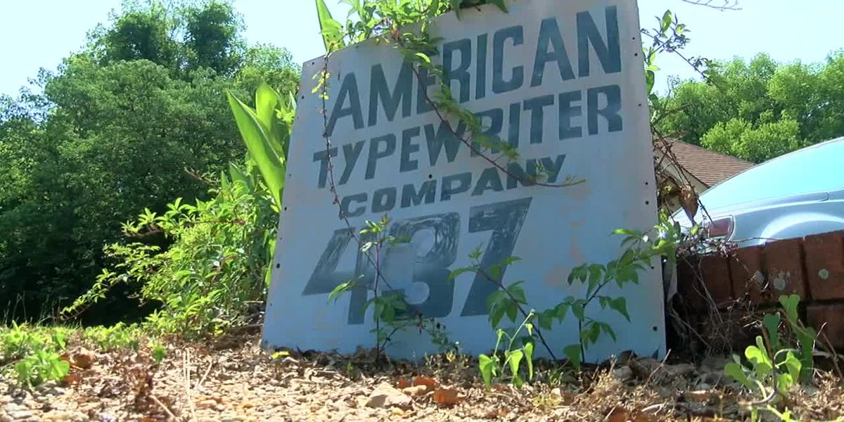 Absolutely Alabama: American Typewriter Company