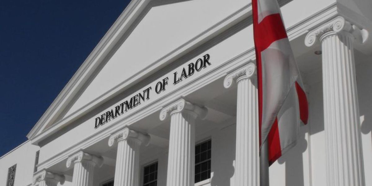 Alabama unemployment claims reach historic levels