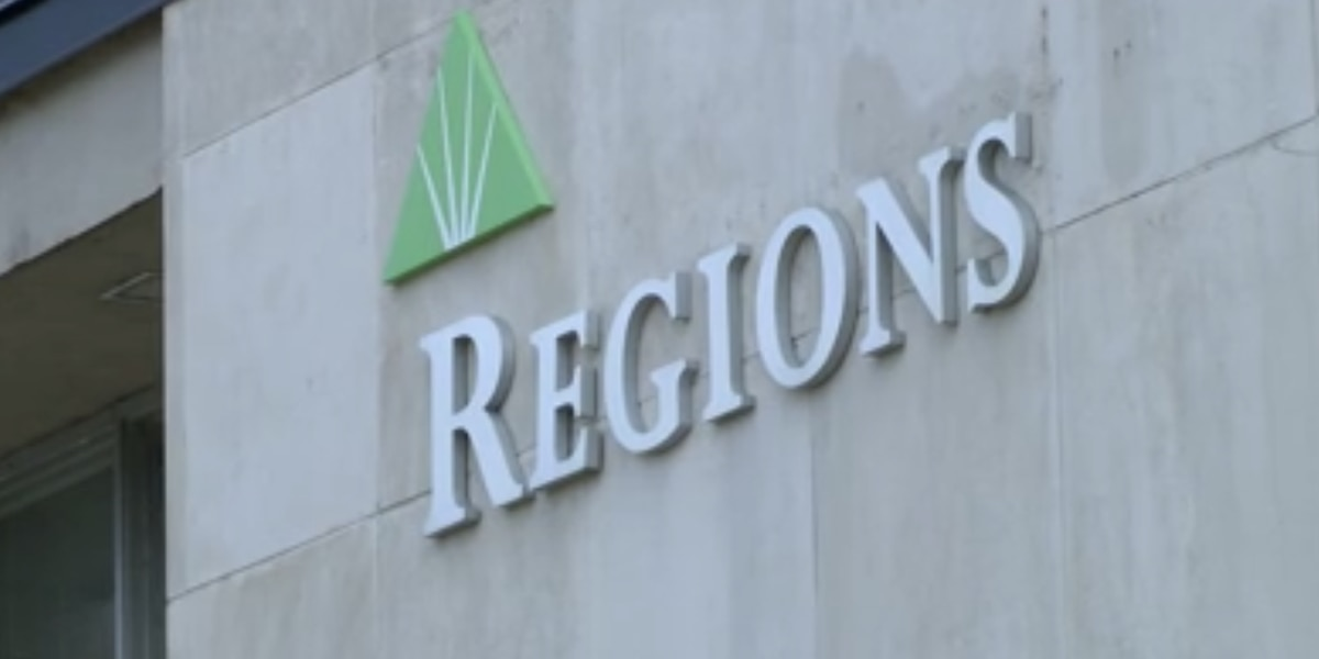 Regions Bank temporarily limits in-person services amid coronavirus concerns