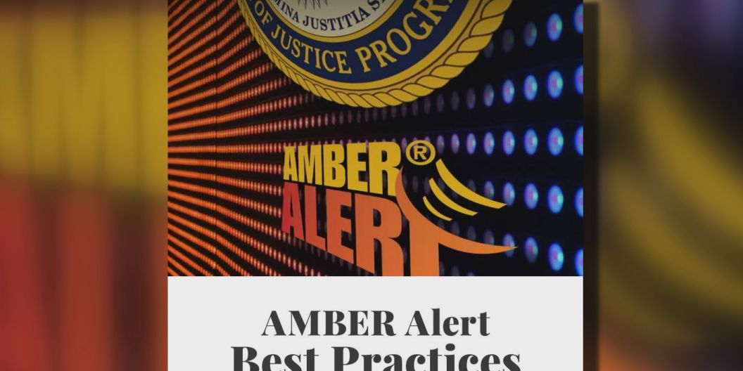 Police: Man pretending to be with 'Amber Alert Systems'
