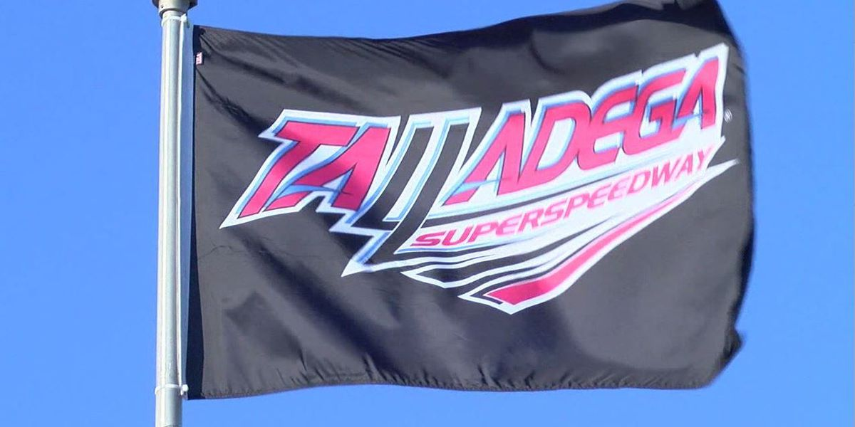 Talladega Superspeedway opens track to public for fundraiser