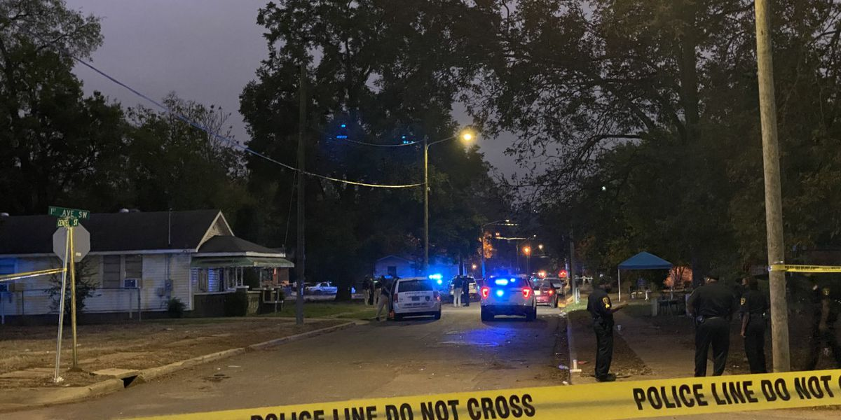 Birmingham PD identifies victim in Titusville shooting Tuesday evening