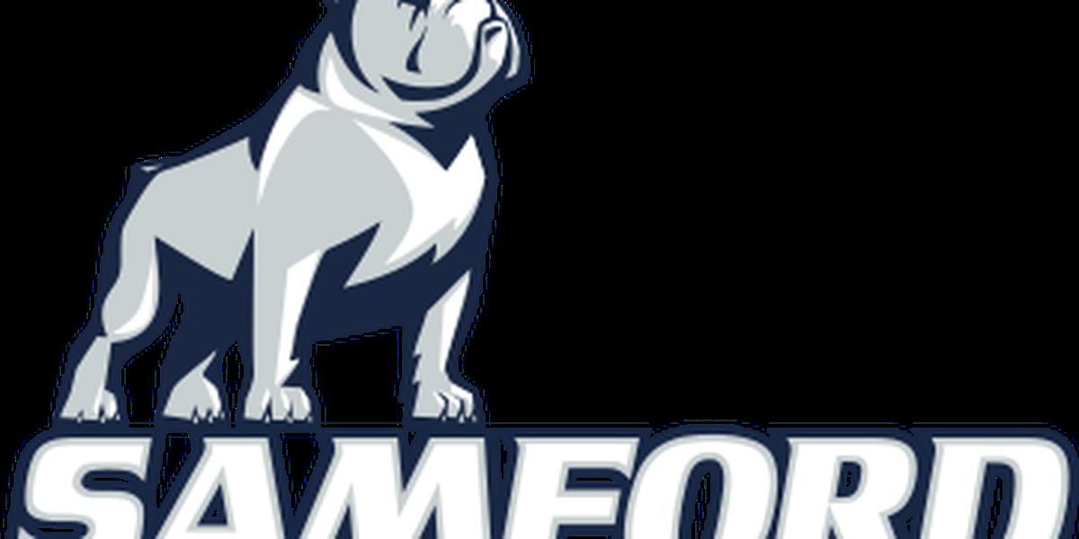 Samford offense lights up scoreboard in 73-22 win