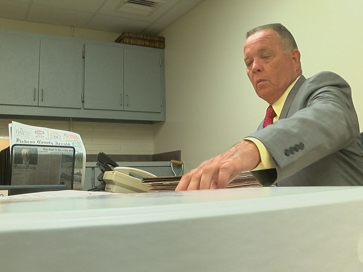 New Pickens County Sheriff wants to bring trust back to