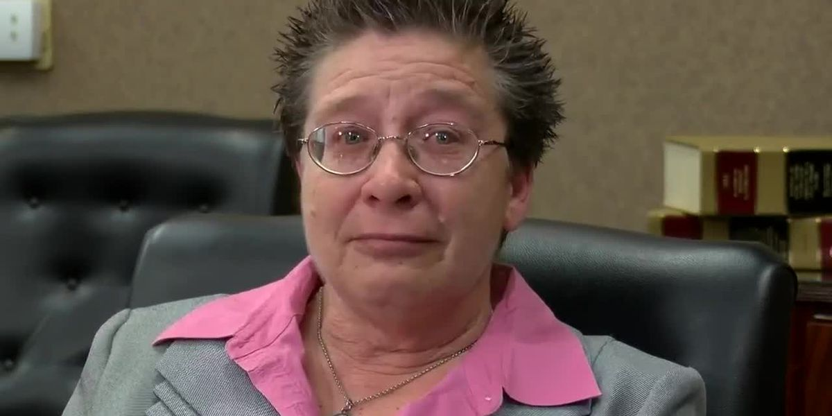 FULL NEWS CONFERENCE: Former Lubbock County Medical Examiner files lawsuit against office