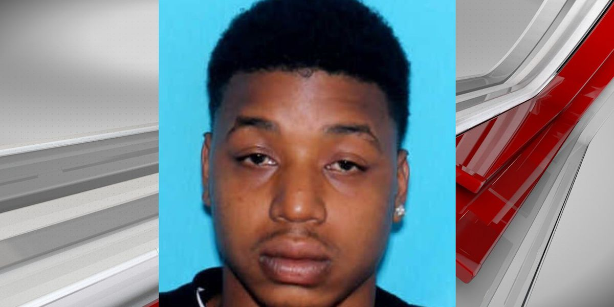 Tuscaloosa PD searching for Christmas Day robbery and attempted murder suspect