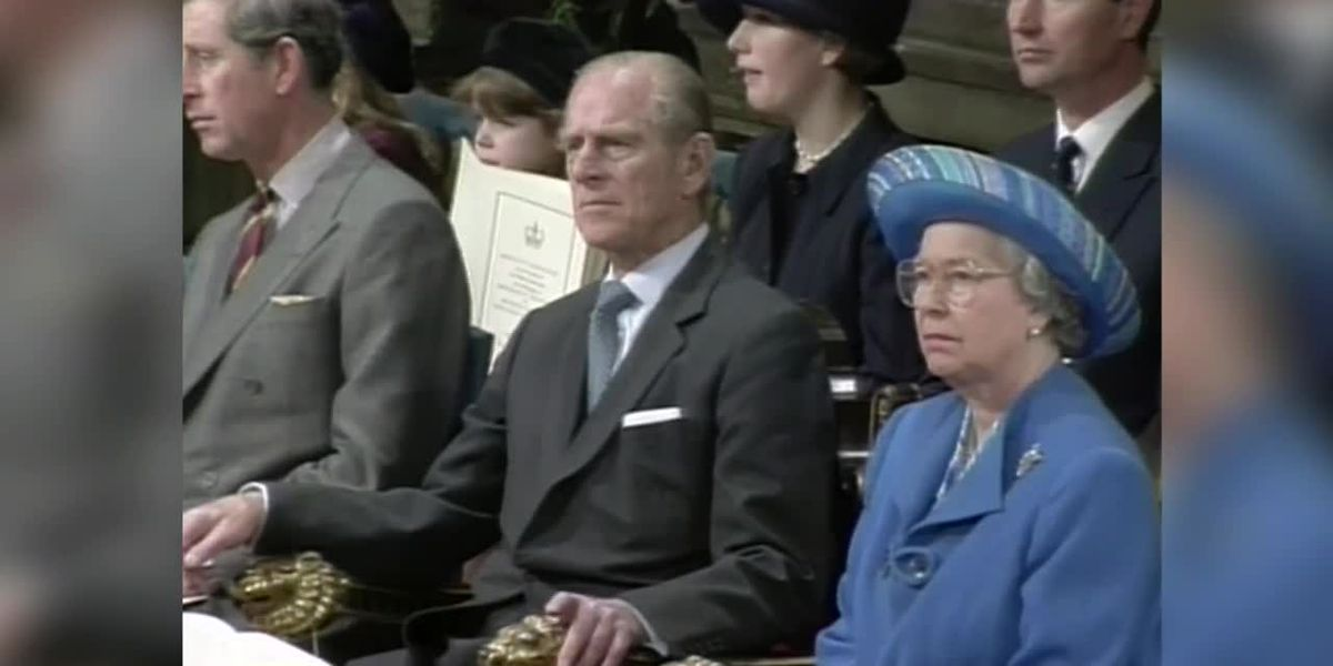 Long hospital stay continues for Prince Philip as he moves to specialized facility