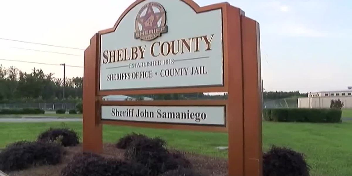 Shelby Co. Deputies: Man charged in child exploitation case could have more victims